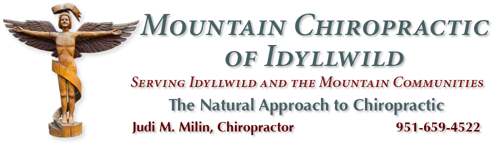 Mountain Chiropractic of Idyllwild